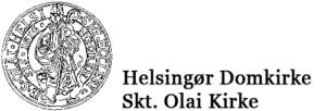 Helsingør Domkirke - Logo