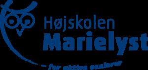 Marielyst Højskole - Logo