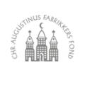 Augustinusfonden - Lille logo