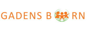 Gadens Børn - Logo