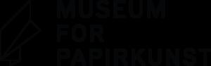 Museum for Papirkunst - Logo